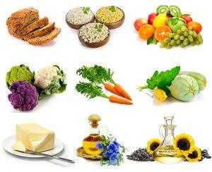 полезные продукты при артрозе