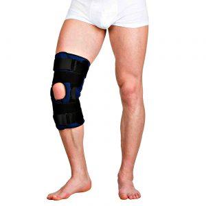 Наколенники при артрозе коленного сустава. Как выбрать.