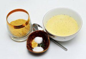 recept gorchica