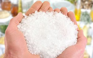 sneg sol dlja sustavov