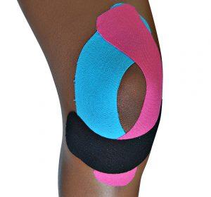 Тейпирование коленного сустава при артрозе ноют суставы кисти локти