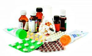таблетки от менисцита