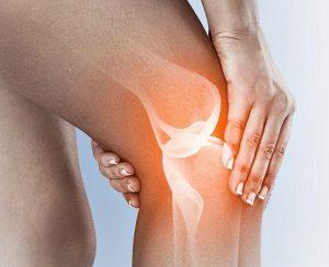 miozit koleno