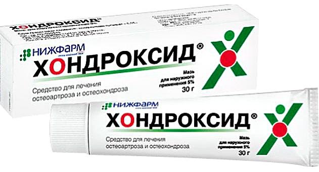hondroksid